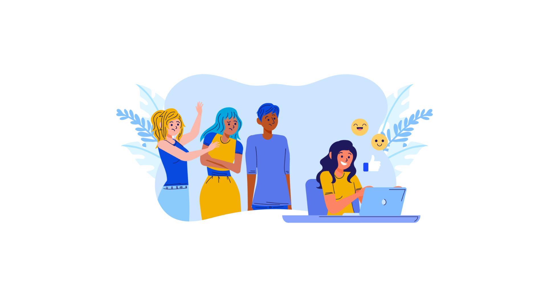 augmenter le taux d'engagement sur facebook