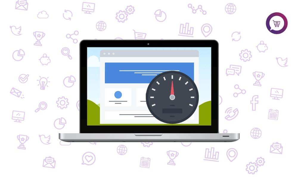 importance vitesse chargement site ecommerce image calculateur vitesse web