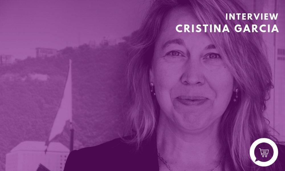 interview de cristia garcia, spring gds