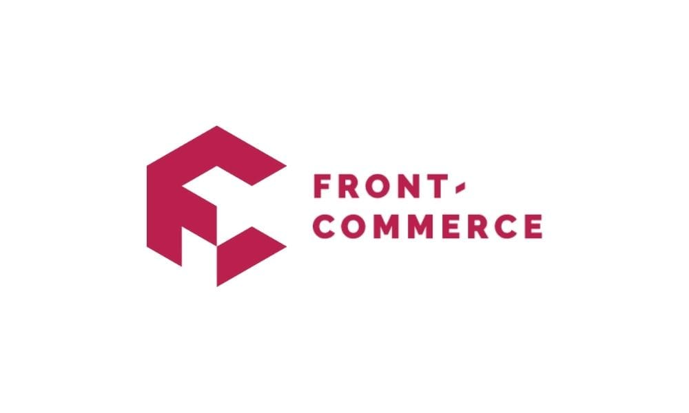 front commerce solution