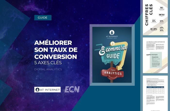 guide at internet ameliorer taux de conversion