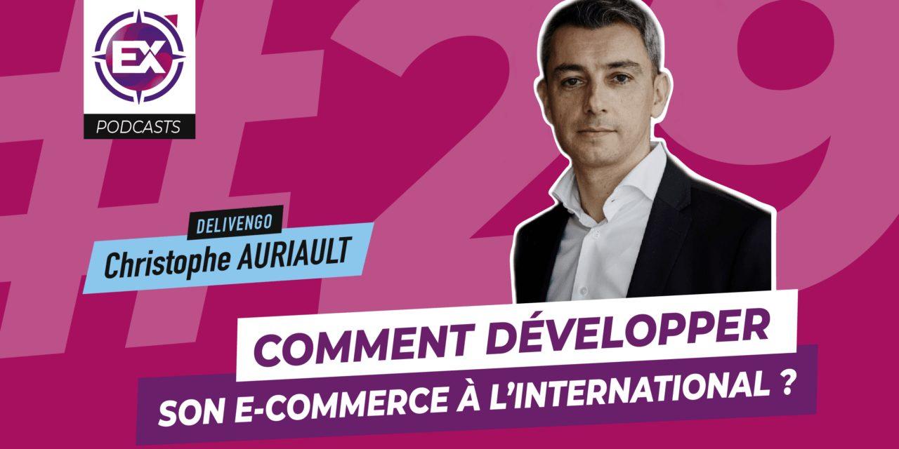 developper ecommerce international image podcast christophe auriault