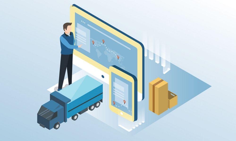 E-logistique : Définition, guide complet et solutions