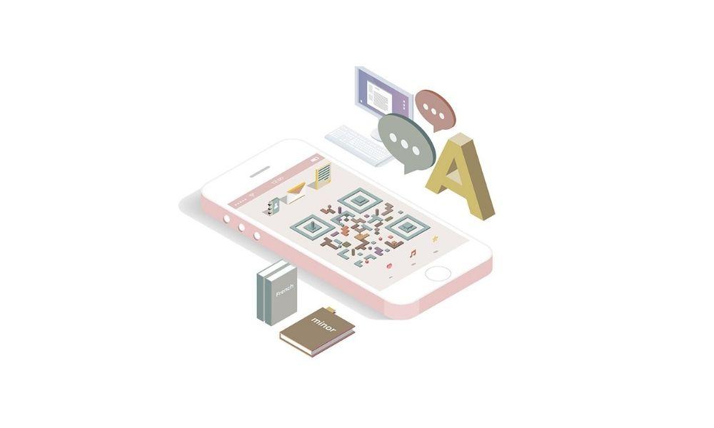QR Code : quelle est son application commerciale ?