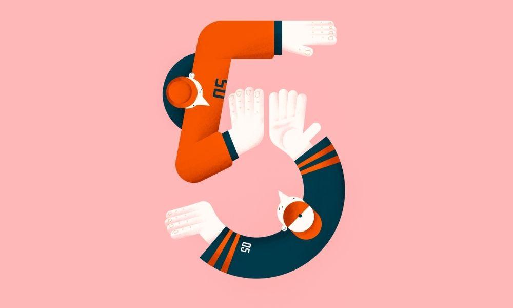 5 forces de Porter : analysez la concurrence et développez vos avantages concurrentiels