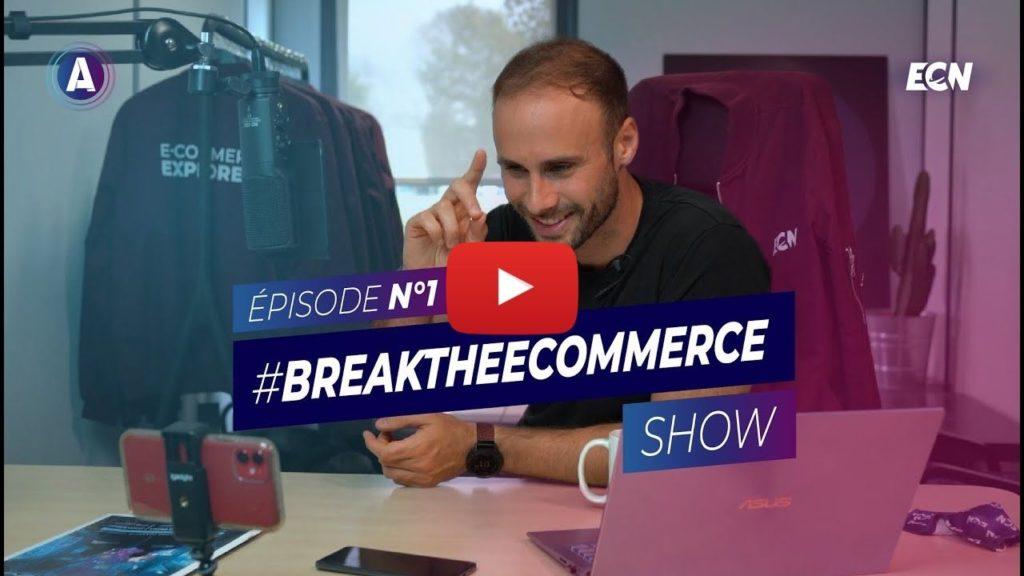 plateforme ecommerce video